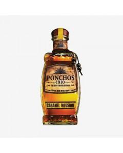 Ponchos Tequila Caramel 750ml