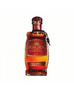 Ponchos 1910 Tequila Reposado 750ml