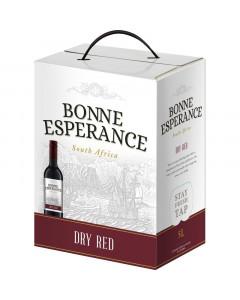 Bonne Esperance Red  5 Litre
