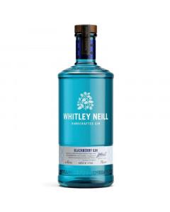 Whitley Neil Blackberry Gin 750ml