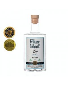 Silverkloof Fynbos Gin 750ml
