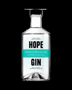 Hope Distillery Mediterranean Gin 200ml