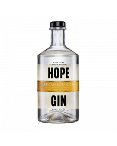 Hope Distillery African Botanical Gin 200ml