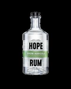 Hope Distillery Rhum 750ml
