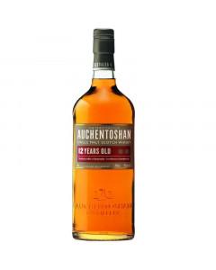 Auchentoshan 12 Year Old Single Malt Scotch Whisky 750ml