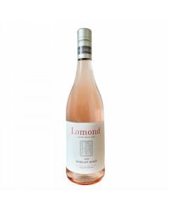 Lomond Merlot Rosé 2021 750ml