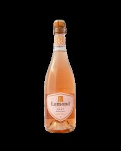 Lomond MCC Brut Rosé 2019 750ml