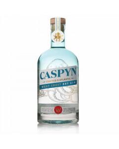 Caspyn West Coast Dry Gin 750ml