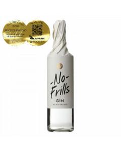 No Frills Gin 750ml