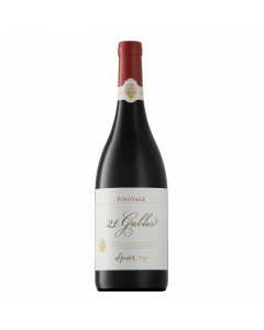 Spier 21 Gables Pinotage 750ml