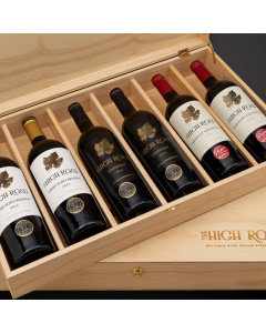The High Road Mixed Case Gift Box