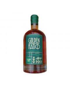 Golden Ratio Rum 750ml