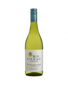 Bon Courage Sauvignon Blanc The Gooseberry Bush 750ml