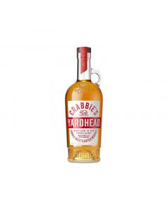 Crabbie Yardhead Single Malt Scotch Whisky 750ml